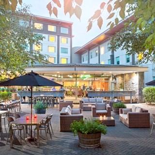 Acacia Restaurant and Garden Bar - Ellerslie