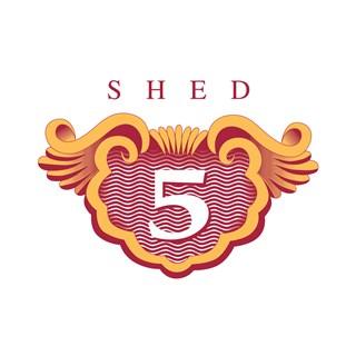 Shed 5 - Wellington
