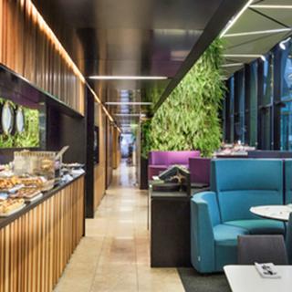 The Square Restaurant - Auckland