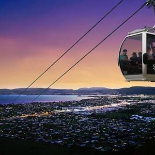 Gondola-Skyline Rotorua - Rotorua