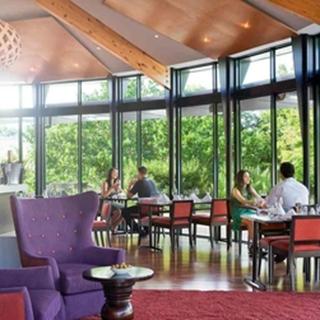 Atlas Restaurant - Rotorua