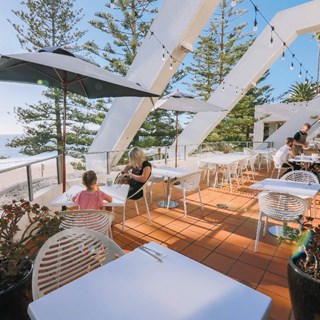 Windjammers Restaurant - North Wollongong