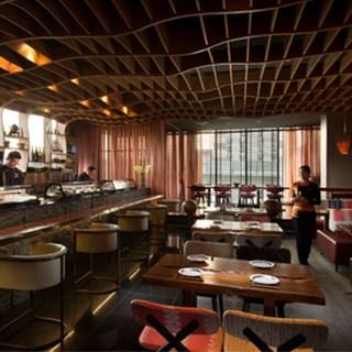 YTSB - Yellow Tail Sushi Bar - Bangkok