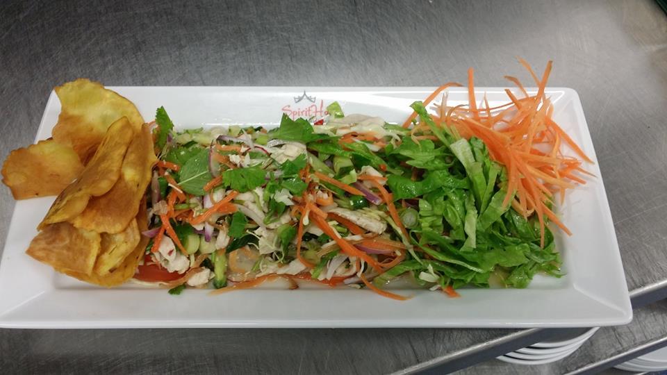 Thai Talay Ferrymead Restaurant Menu