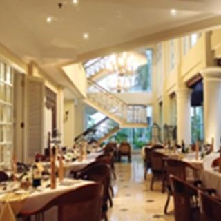 Paprika Restaurant - Yogyakarta