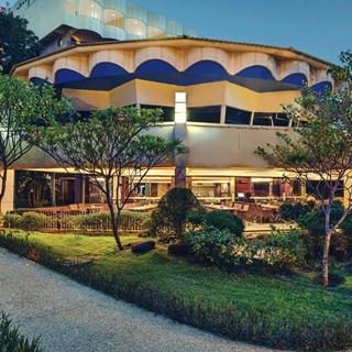 Sunda Kelapa Restaurant - Jakarta Utara