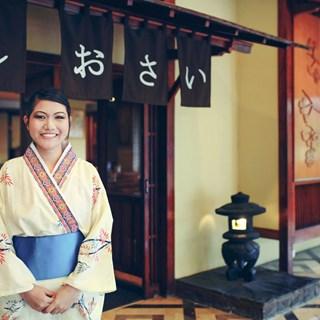 Shiosai Japanese Restaurant - Jakarta Utara