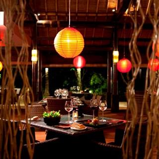 HUSK Restaurant - Denpasar