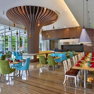 Mint & Pepper Restaurant - Tangerang Selatan