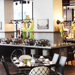 Trimurti Restaurant - Surabaya