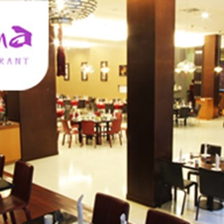 Lan Hua Restaurant - Surabaya