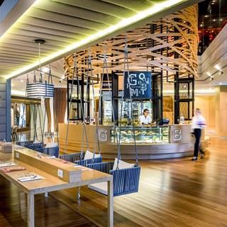 Gourmet Bar - Bangkok