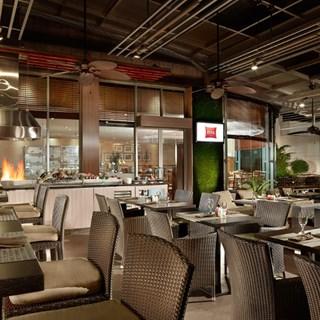 Taste Restaurant - Jakarta