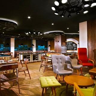 Le Bistro Restaurant  - Jakarta