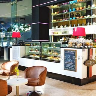 Petit Cafe - Kuala Lumpur