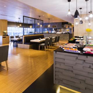 Agehan Japanese Restaurant - Bangkok