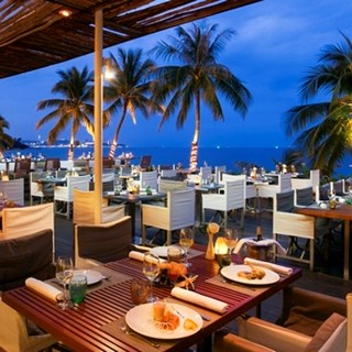 The Beach Club Restaurant -  PATTAYA-NAKLUA RD