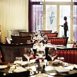 Cafe Lautrec - Hanoi