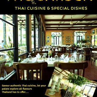 The Garden Restaurant - Klaeng