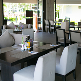 The Shore Restaurant - Klaeng