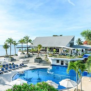 Ocean Terrace Restaurant - Cha Am