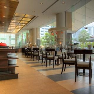 Cafe De Nimes - Bangkok