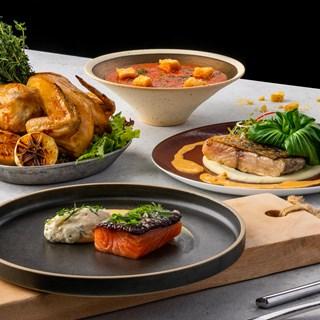 Xperience Restaurant - Singapore