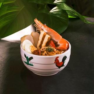 Feast Roxy - Singapore