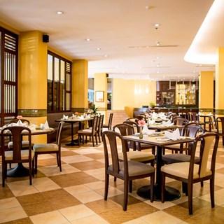 Citrus Restaurant - Chiangmai