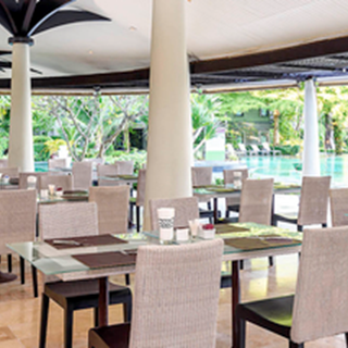 The Bay Restaurant - Trat