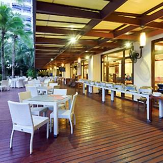 Capuccino Terrace - Pattaya City