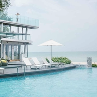 I Sea Restaurant And Bar - Petchburi