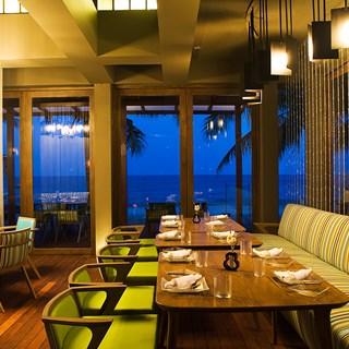 I Sea Restaurant And Bar - Petchburi