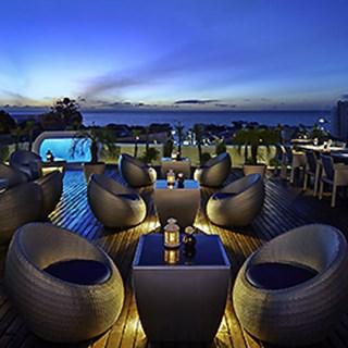Sunset Bar - Banglamung