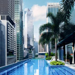 Rooftop Bar 1927 - Singapore