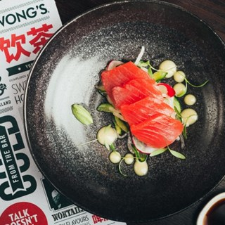 White & Wongs - Auckland