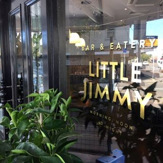 Little Jimmy - Auckland