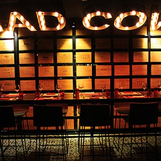 Mad Cow Wine & Grill - Ho Chi Minh City