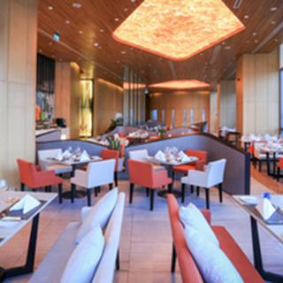 Square Restaurant - Danang