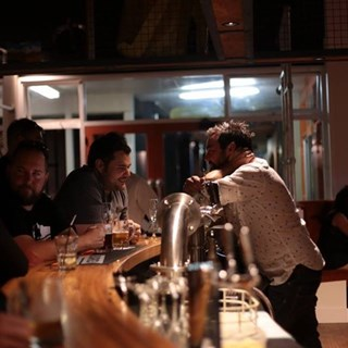 Ministry of Works Bar and Eatery - Twizel