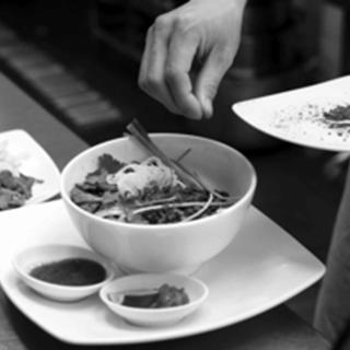 Brasserie Le Pavillon - Hanoi