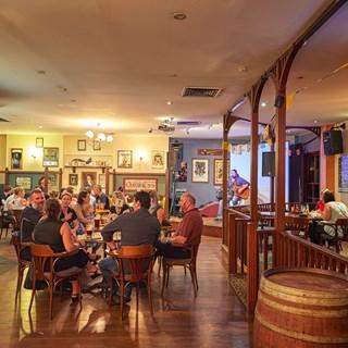 Captain Murphy's Irish Pub - Broome
