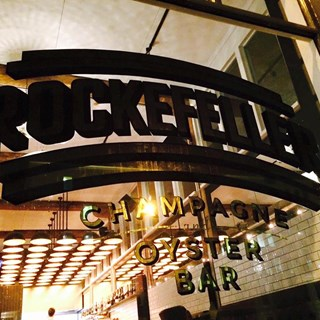 Rockefeller Champagne & Oyster Bar - Auckland
