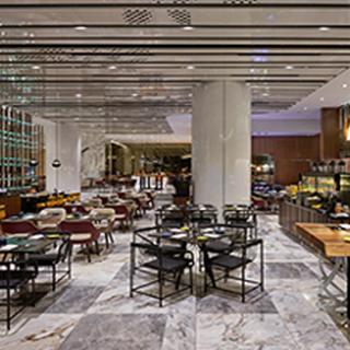 Sedap Restaurant - Kuala Lumpur