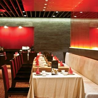 Crystal Jade Restaurant - MEDAN
