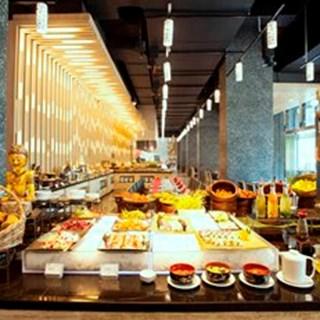 Catappa Restaurant - Central Jakarta