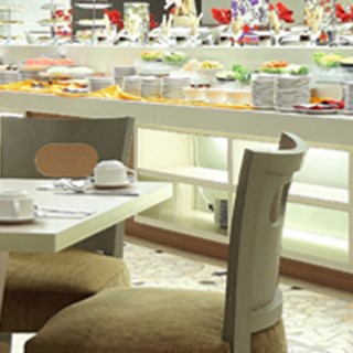 Atlantis Restaurant - Padang