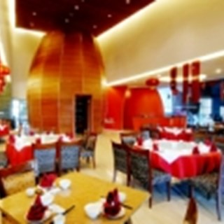 Orient Restaurant - Palembang