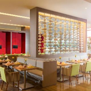 The Square Restaurant - Tangerang