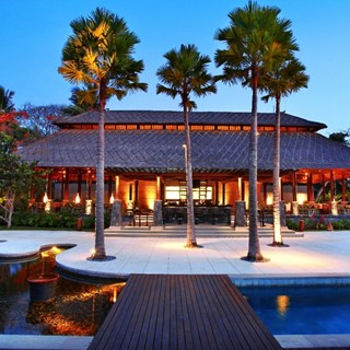 Terra Terrace Restaurant - Badung